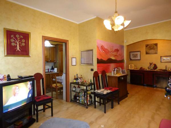 Appartamento in vendita a Borgaro Torinese, Con giardino, 115 mq - Foto 29