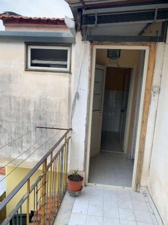 Appartamento in vendita a Sant'Anastasia, Centrale, 40 mq