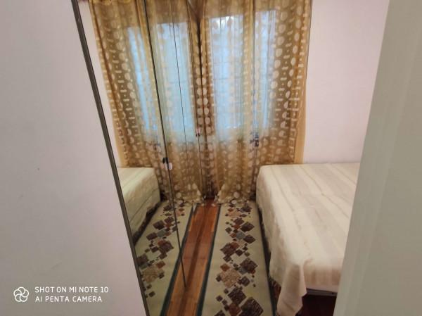 Appartamento in affitto a Milano, Caiazzo, Arredato, 40 mq