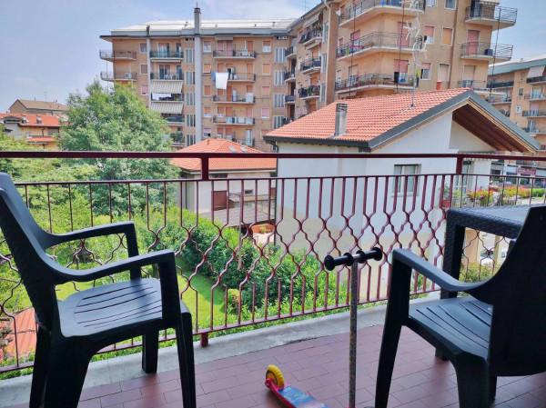 Appartamento in vendita a Garbagnate Milanese, 82 mq - Foto 6