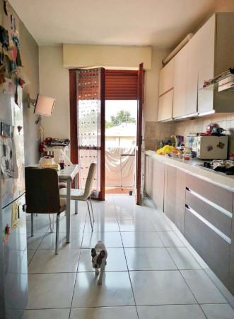 Appartamento in vendita a Garbagnate Milanese, 82 mq - Foto 5