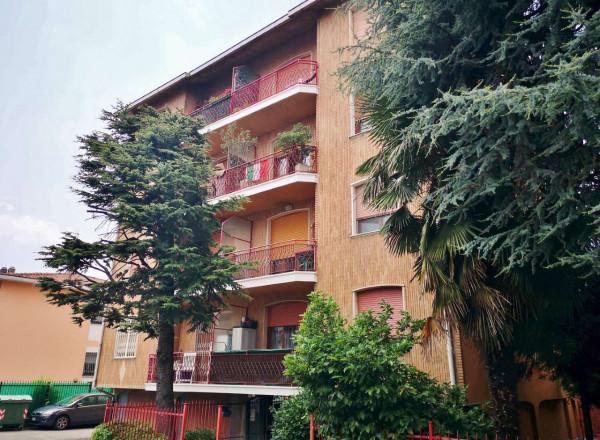 Appartamento in vendita a Garbagnate Milanese, 82 mq - Foto 11