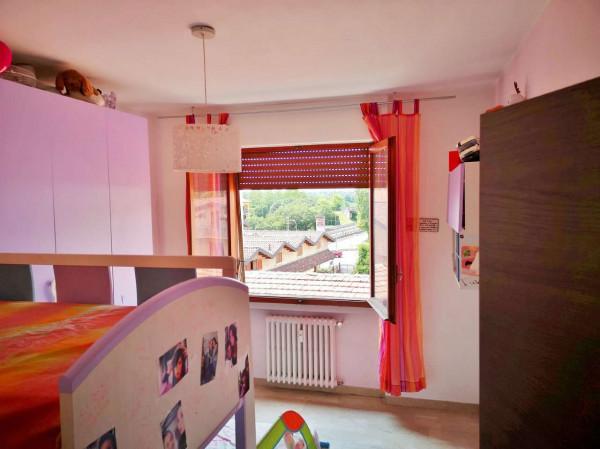 Appartamento in vendita a Garbagnate Milanese, 82 mq - Foto 8