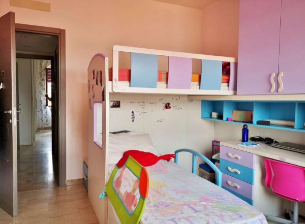 Appartamento in vendita a Garbagnate Milanese, 82 mq - Foto 9