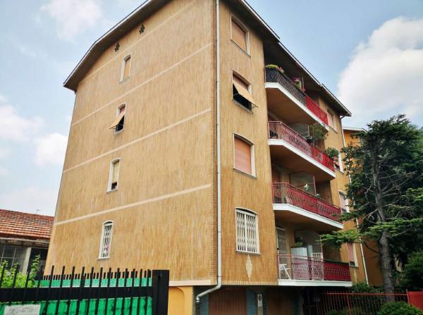 Appartamento in vendita a Garbagnate Milanese, 82 mq - Foto 3