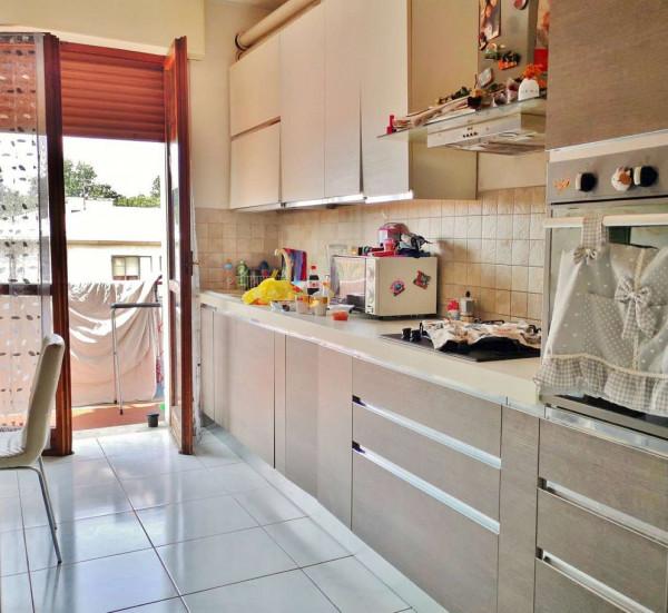 Appartamento in vendita a Garbagnate Milanese, 82 mq