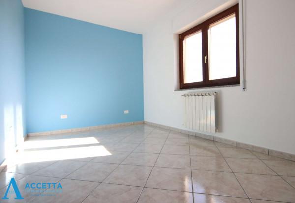 Appartamento in vendita a Taranto, Lama, Con giardino, 115 mq - Foto 10