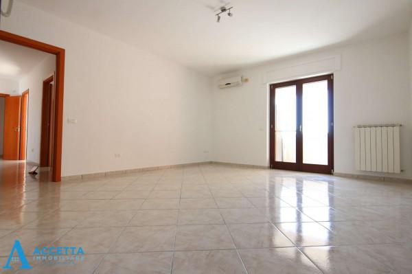 Appartamento in vendita a Taranto, Lama, Con giardino, 115 mq - Foto 22