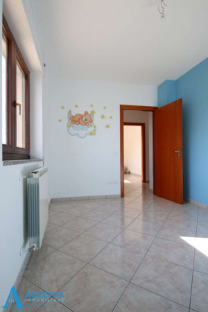 Appartamento in vendita a Taranto, Lama, Con giardino, 115 mq - Foto 9