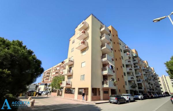 Appartamento in vendita a Taranto, Lama, Con giardino, 115 mq - Foto 4
