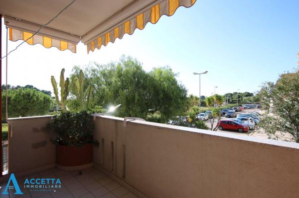 Appartamento in vendita a Taranto, Lama, Con giardino, 115 mq - Foto 20