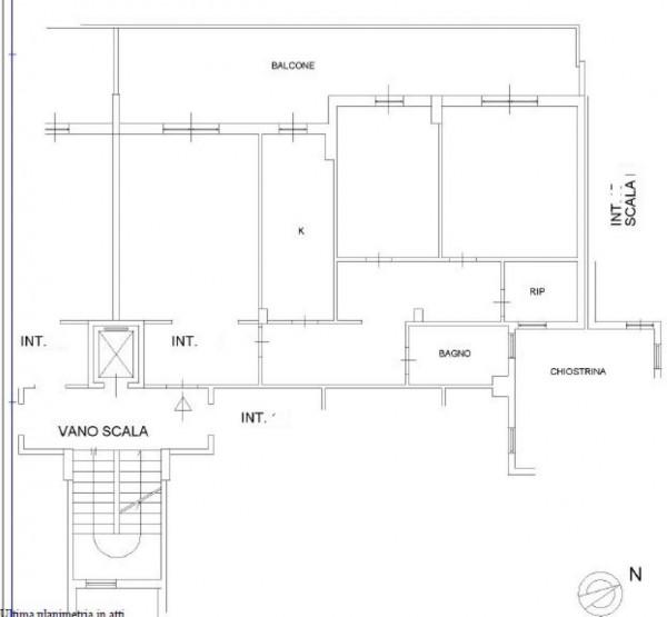 Appartamento in vendita a Roma, Acilia, Con giardino, 100 mq - Foto 2