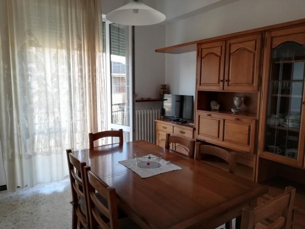 Appartamento in affitto a Porto Sant'Elpidio, Faleriense, 100 mq - Foto 9