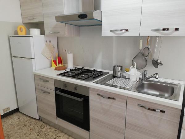 Appartamento in affitto a Porto Sant'Elpidio, Faleriense, 100 mq - Foto 1