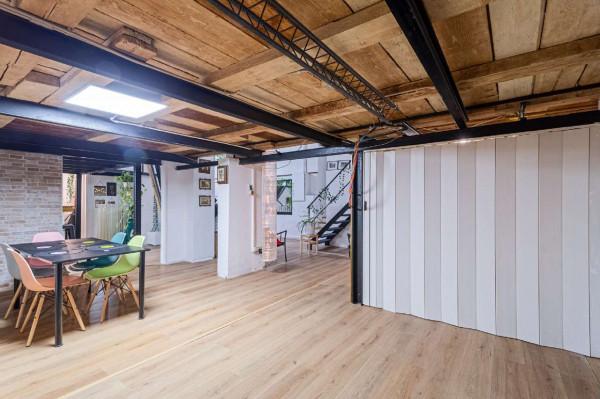 Appartamento in vendita a Milano, 104 mq - Foto 17