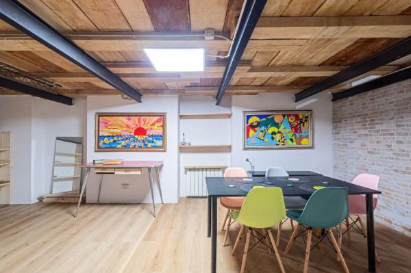 Appartamento in vendita a Milano, 104 mq - Foto 22