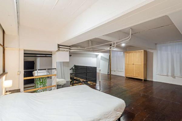 Appartamento in vendita a Milano, 104 mq - Foto 12