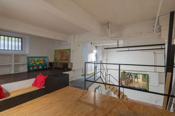 Appartamento in vendita a Milano, 104 mq - Foto 7