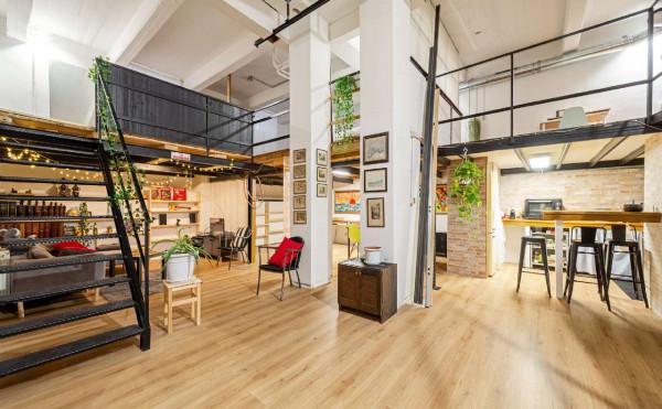Appartamento in vendita a Milano, 104 mq - Foto 1
