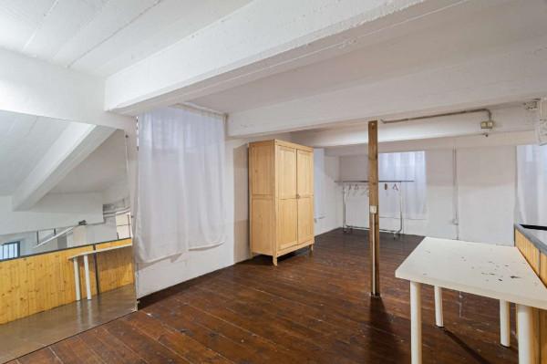Appartamento in vendita a Milano, 104 mq - Foto 11