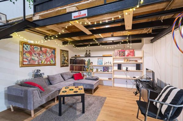 Appartamento in vendita a Milano, 104 mq - Foto 24