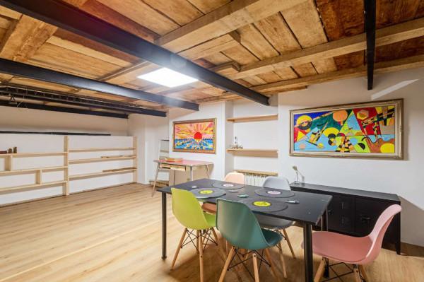 Appartamento in vendita a Milano, 104 mq - Foto 19