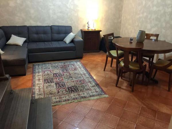 Appartamento in affitto a Roma, Campo De'fiori, Arredato, 55 mq