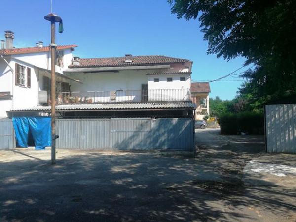 Appartamento in vendita a Asti, La Lepre, Con giardino, 100 mq - Foto 25
