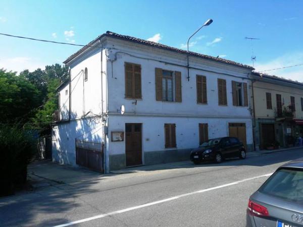Appartamento in vendita a Asti, La Lepre, Con giardino, 100 mq