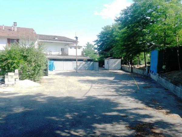 Appartamento in vendita a Asti, La Lepre, Con giardino, 100 mq - Foto 22
