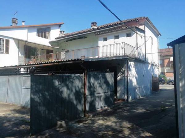 Appartamento in vendita a Asti, La Lepre, Con giardino, 100 mq - Foto 26