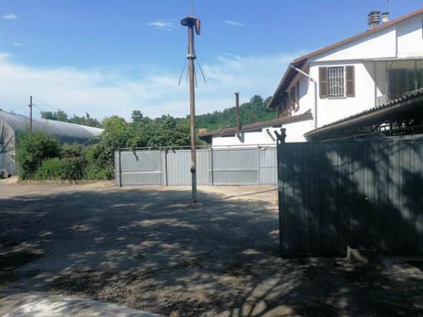 Appartamento in vendita a Asti, La Lepre, Con giardino, 100 mq - Foto 27
