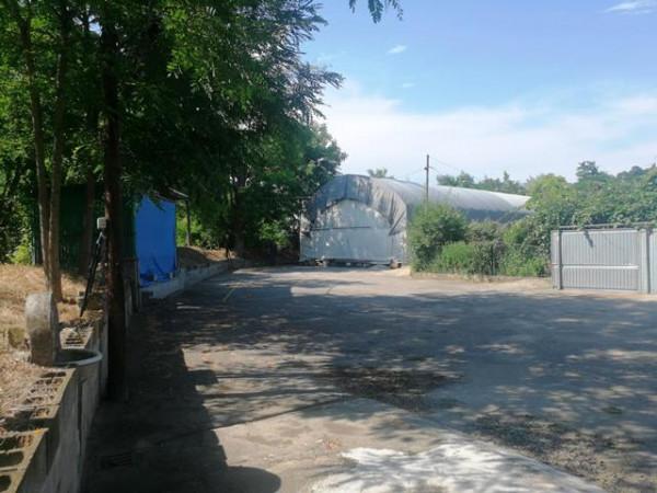 Appartamento in vendita a Asti, La Lepre, Con giardino, 100 mq - Foto 28