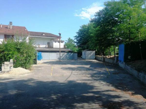 Appartamento in vendita a Asti, La Lepre, Con giardino, 100 mq - Foto 23