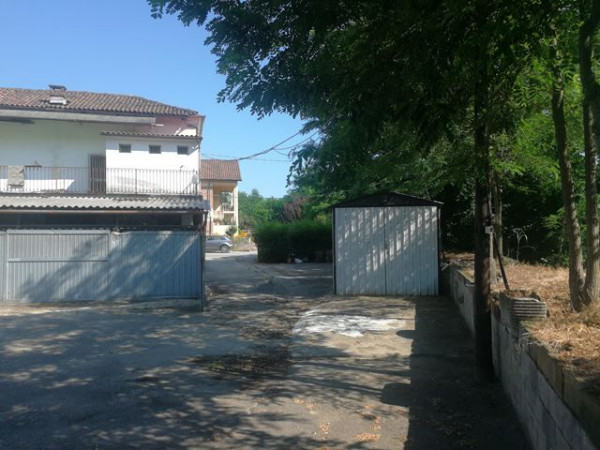 Appartamento in vendita a Asti, La Lepre, Con giardino, 100 mq - Foto 24