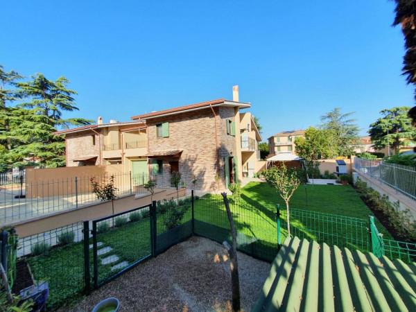 Villa in vendita a Deruta, Deruta, Con giardino, 150 mq - Foto 16