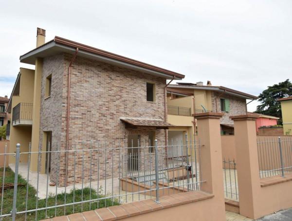 Villa in vendita a Deruta, Deruta, Con giardino, 150 mq - Foto 9
