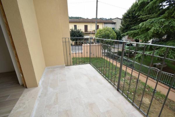 Villa in vendita a Deruta, Deruta, Con giardino, 150 mq - Foto 10
