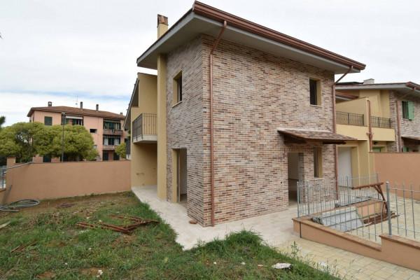 Villa in vendita a Deruta, Deruta, Con giardino, 150 mq - Foto 5