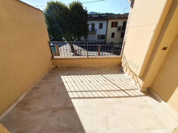 Villa in vendita a Deruta, Deruta, Con giardino, 150 mq - Foto 8