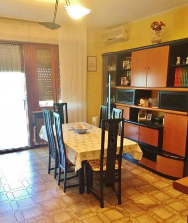 Appartamento in vendita a Colturano, Centrale, Con giardino, 125 mq - Foto 17