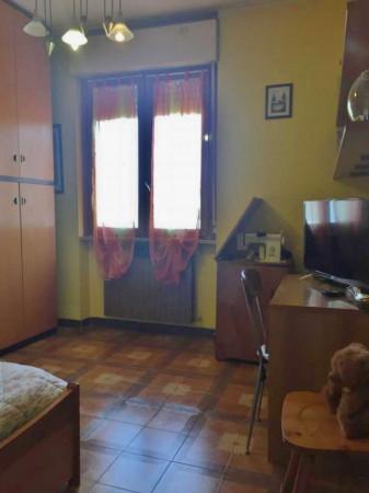 Appartamento in vendita a Colturano, Centrale, Con giardino, 125 mq - Foto 11