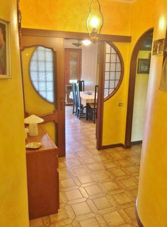 Appartamento in vendita a Colturano, Centrale, Con giardino, 125 mq - Foto 15