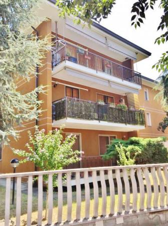 Appartamento in vendita a Colturano, Centrale, Con giardino, 125 mq