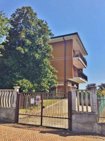 Appartamento in vendita a Colturano, Centrale, Con giardino, 125 mq - Foto 8