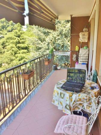 Appartamento in vendita a Colturano, Centrale, Con giardino, 125 mq - Foto 9