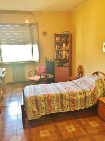 Appartamento in vendita a Colturano, Centrale, Con giardino, 125 mq - Foto 13