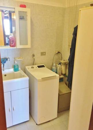 Appartamento in vendita a Colturano, Centrale, Con giardino, 125 mq - Foto 7