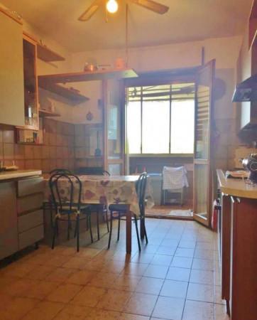 Appartamento in vendita a Colturano, Centrale, Con giardino, 125 mq - Foto 16