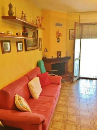 Appartamento in vendita a Colturano, Centrale, Con giardino, 125 mq - Foto 18